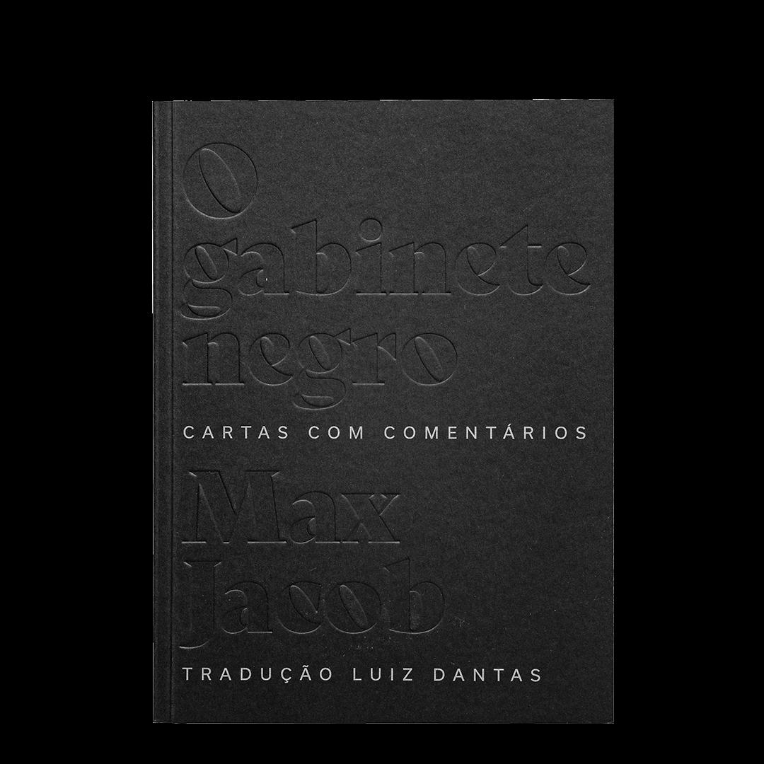 O gabinete negro – cartas com comentários