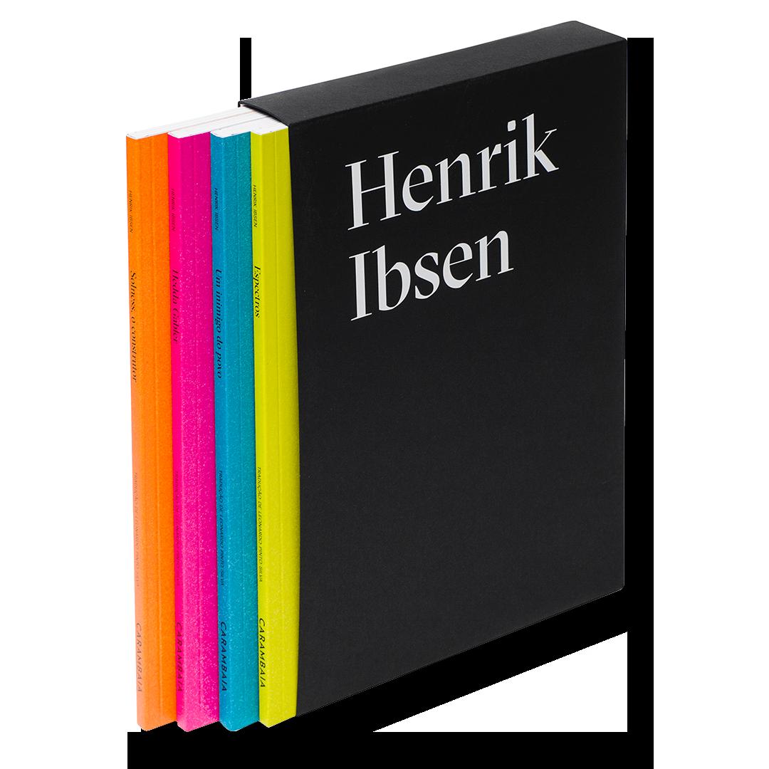 Caixa Henrik Ibsen