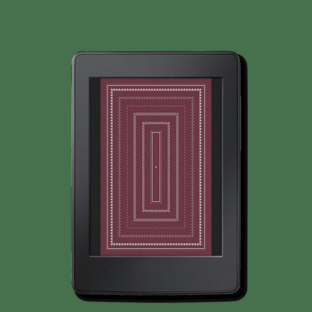 O sino e o relógio – uma antologia do conto romântico brasileiro [e-book]