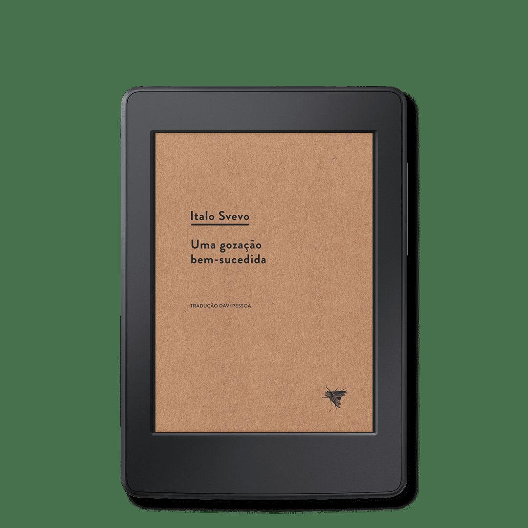 Uma gozação bem-sucedida [e-book]