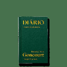 Diário – Memórias da vida literária