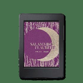 Salammbô [e-book]