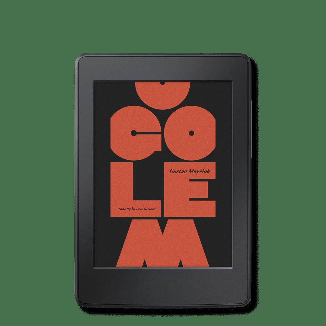 O Golem [e-book]