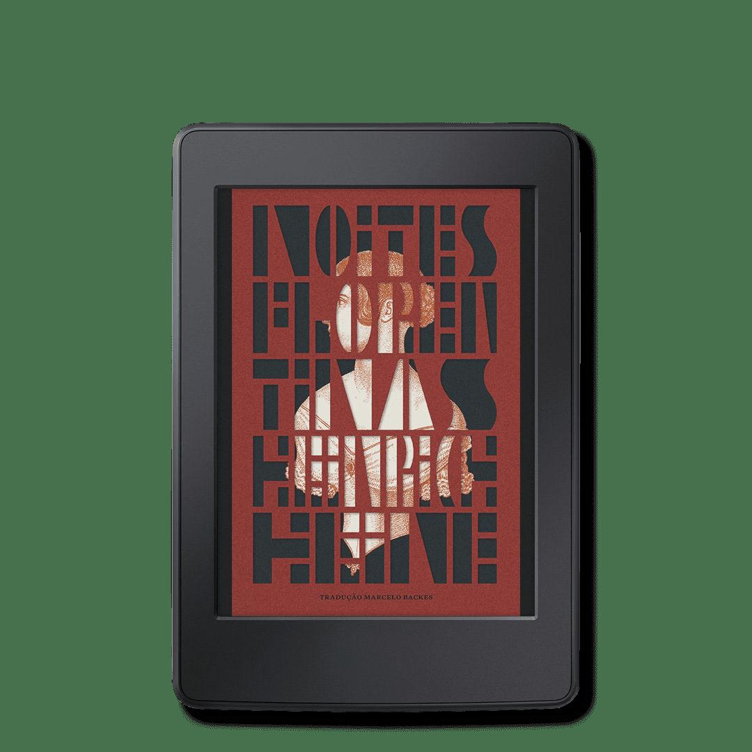 Noites florentinas [e-book]