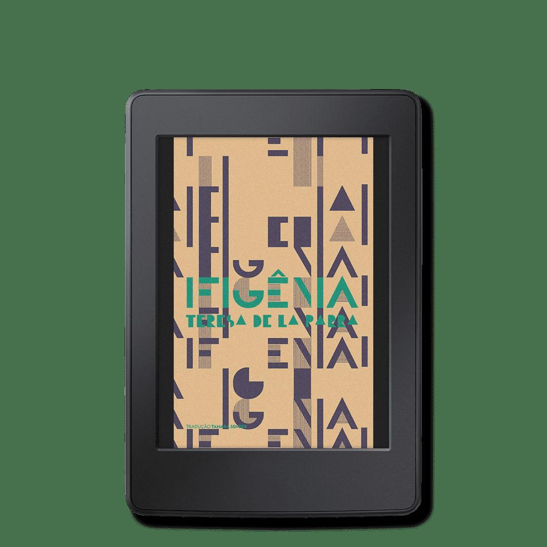 Ifigênia – diário de uma jovem que escreveu porque estava entediada [e-book]