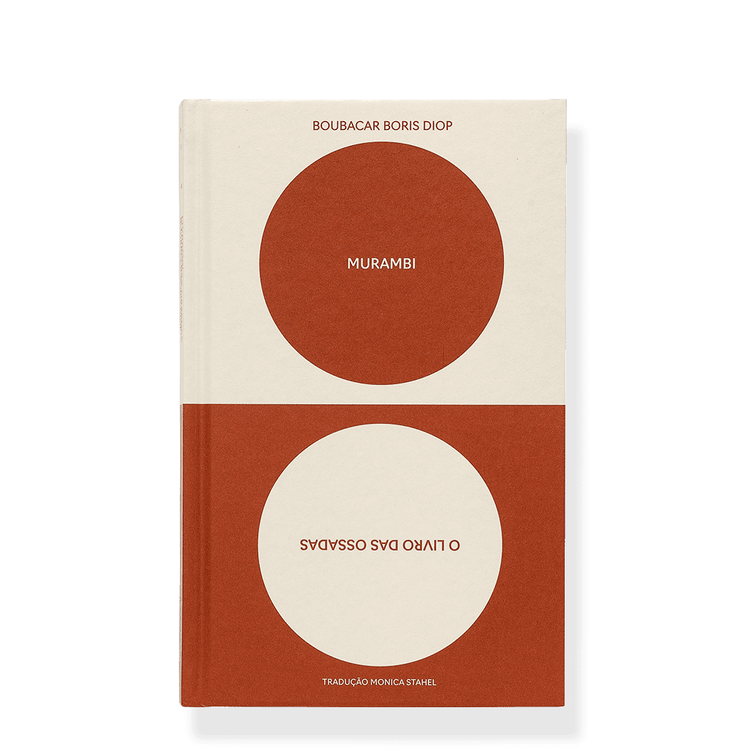 Murambi, o livro das ossadas
