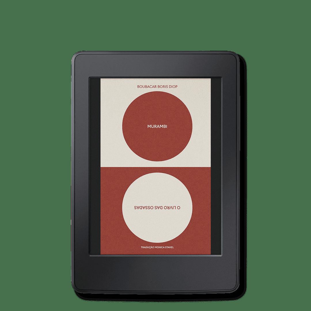 Murambi, o livro das ossadas [e-book]