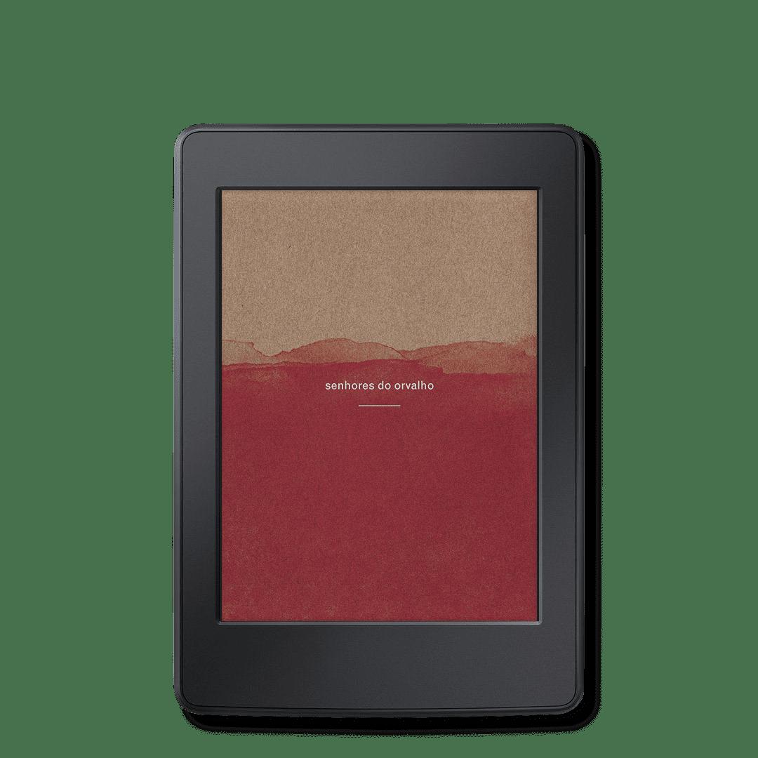 Senhores do orvalho [e-book]